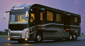 Million Dollar RV