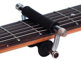 Glider or Rolling Capo