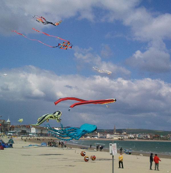 Big Kites 5