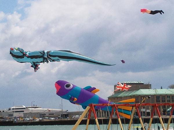 Big Kites 2