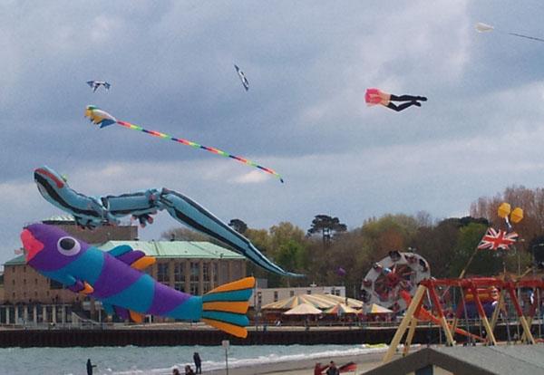 Kites & Fairground 2